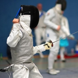 Fencing_Youth_Yellow