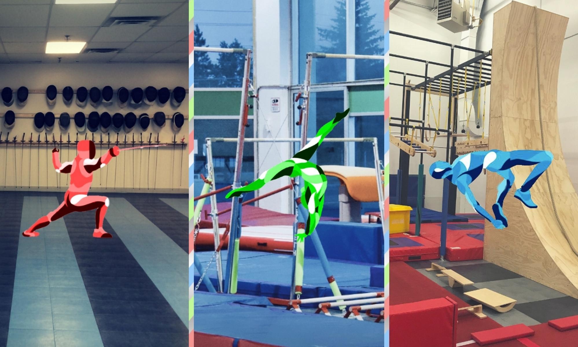 TRYumph Gymnastics